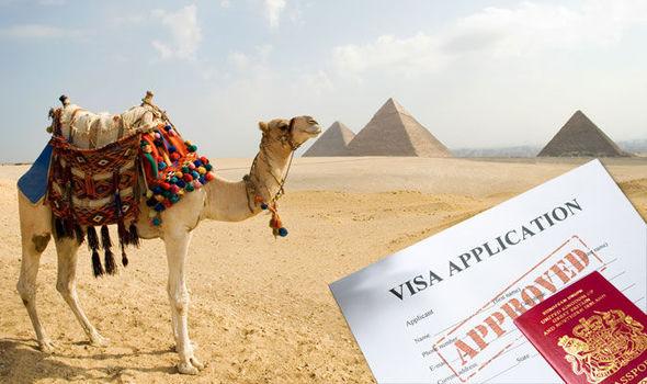Mısır'ı Keşfetmek İçin Zaman Kaybetmeyin!