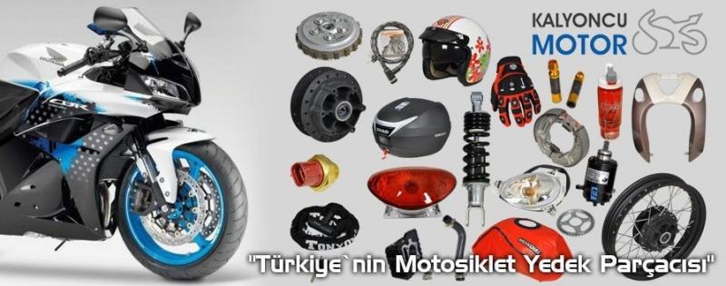 Motosiklet Lastik | www.kalyoncumotor.com