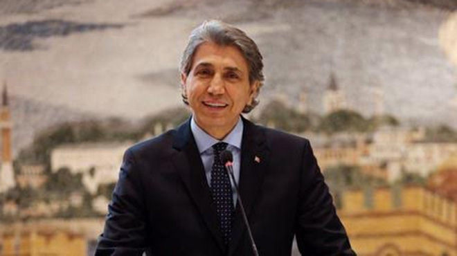 Mustafa Demir: Bunu Gezi ve 17-25 Aralık'ta da gördük