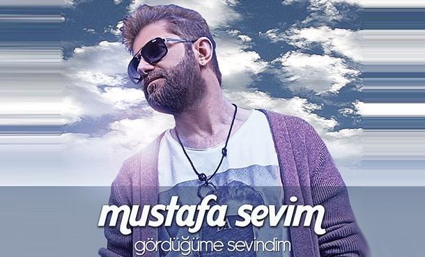 Mustafa Sevim