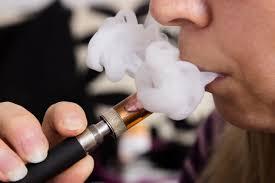 Nargile Ve E-Sigara