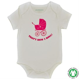 Organik Bebek Giyim Ürünleri