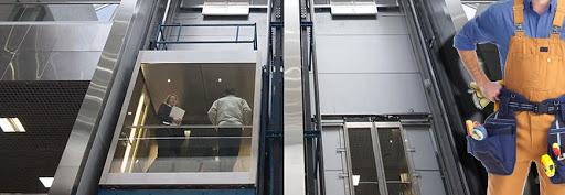 Özege Asansör, asansör montajı hizmeti de vermektedir