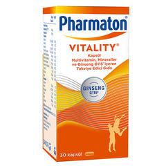 Pharmaton ile Güne Zinde Başla!