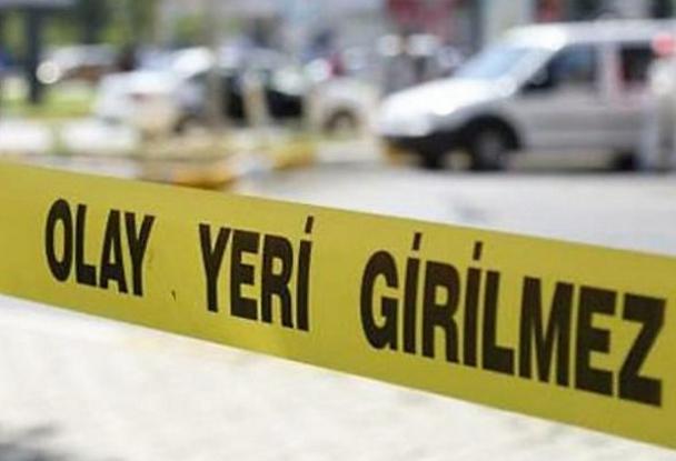 Polis taksiyi durdurmak istedi yolcusu intihar etti