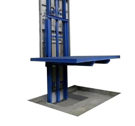 Royal Asansör İnsan ve Yük Asansörleri