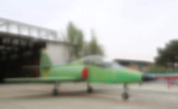Ruhani: Türkiye ile birlikte savaş uçağı üretebiliriz