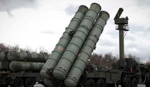 Rusya'dan füzeler alınacak