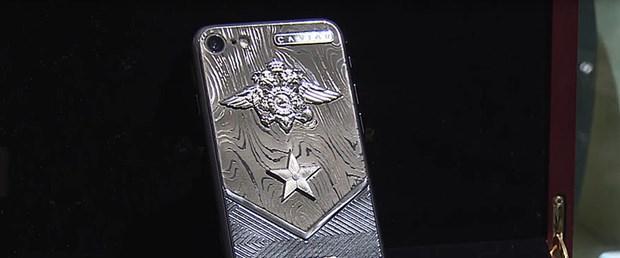 Rusya'dan zırhlı iPhone 7