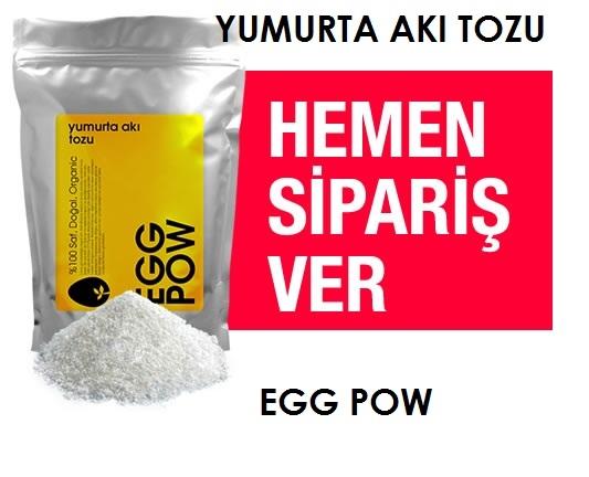 Saç bakımında bir devrim yumurta akı tozu resmi satış sitesi