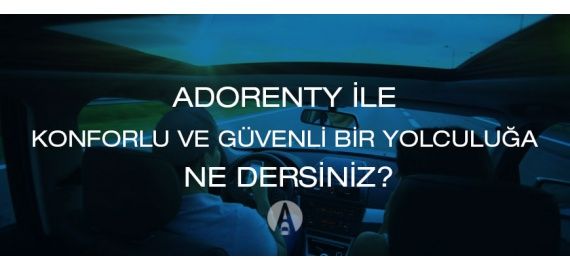 Samsun Araç Kiralama | www.adorenty.com