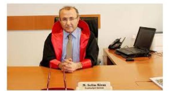 Şehit Savcı Mehmet Selim Kiraz soruşturması