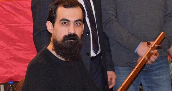 Sercan Öztürk Yeni Albümünün Müjdesini Verdi