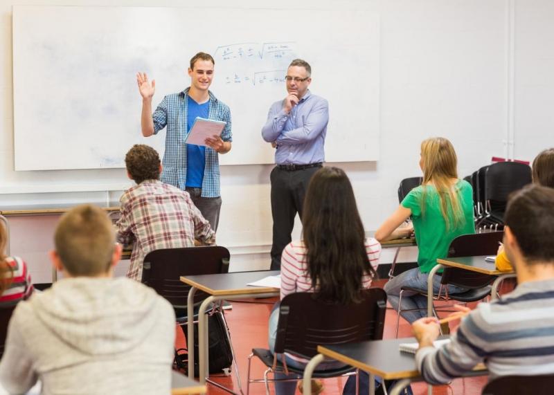 Sınavlara Hazırlık İçin Kaliteli Kurs Eğitimi