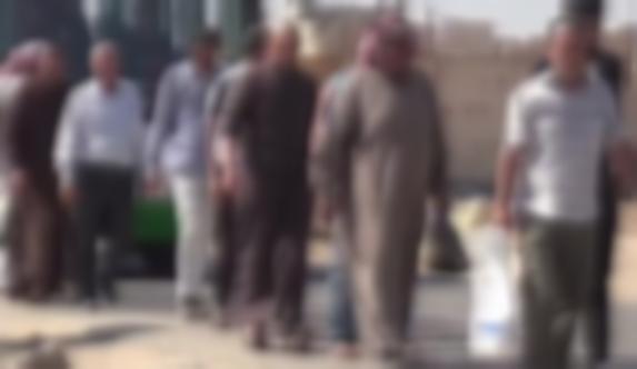 Sivillerin İdlib'den tahliyesi