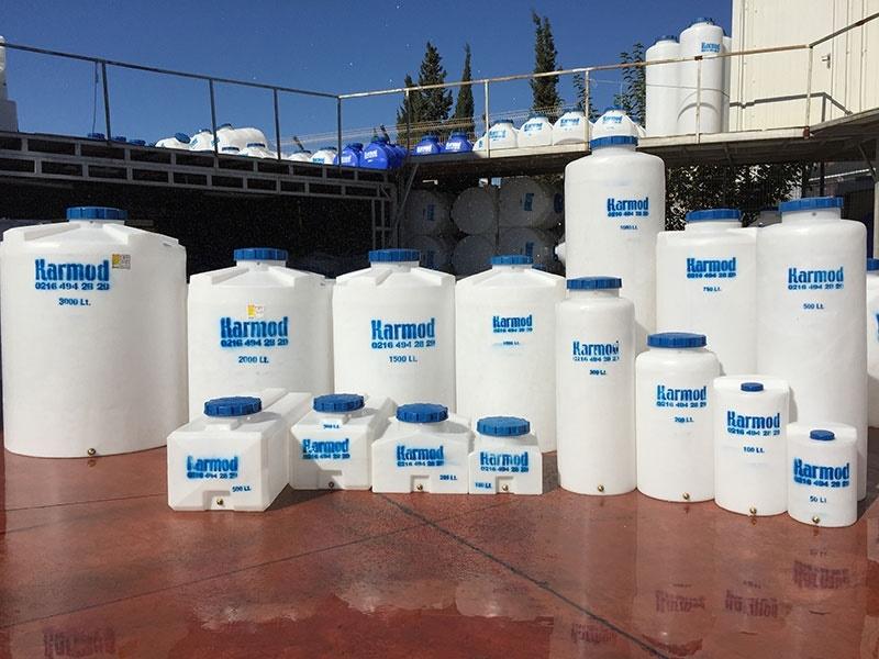 Su Deposu Almak İsteyenlere Öneriler