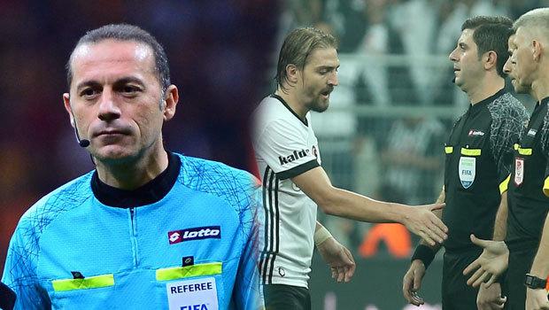 Süper Lig Fikstür, Gelecek Maçlar, Maç Skorları Haftanın Gündemi Cüneyt Çakır