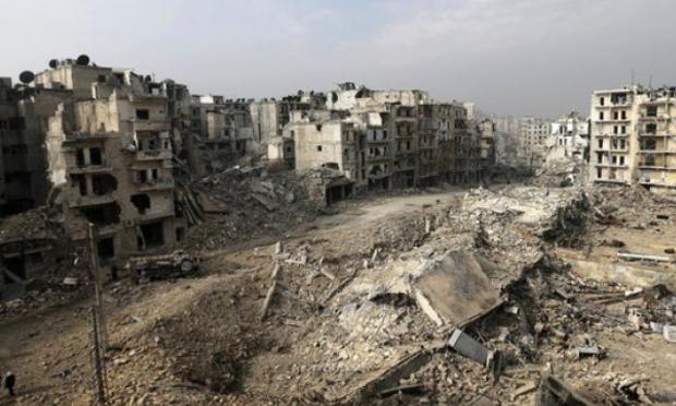 Suriye'de ateşkes artıyor