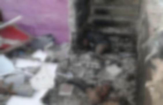Suriye'de intihar saldırı gerçekleşti