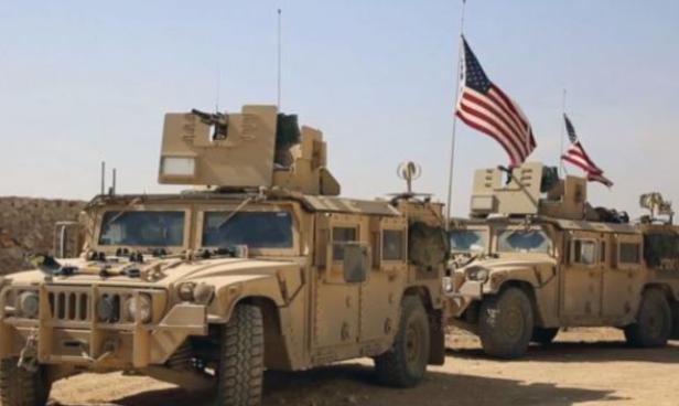 Suriye'ye ABD'den tehdit mesajı