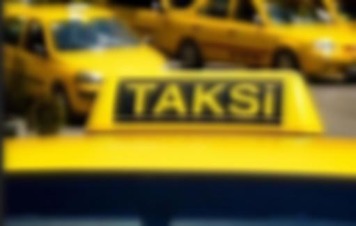 Taksi ücretlerine zam geldi