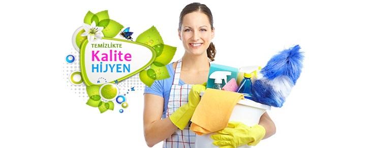 Temizlik Firmaları