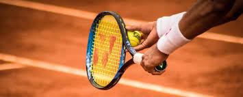 Tenis Ekipmanlarından Raket