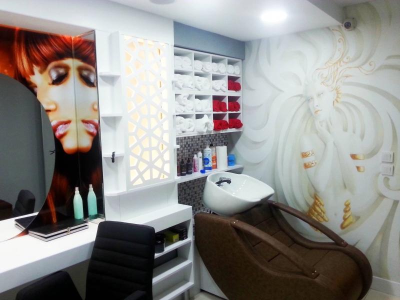 Tidu Kuaför ve Güzellik Salonu