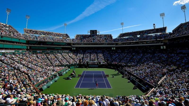Toprağın Kralı Indian Wells ve Miami Masters Turnuvalarında Yok