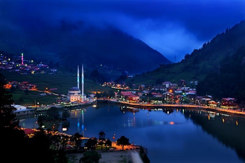 Trabzon Güncel Haber Siteniz
