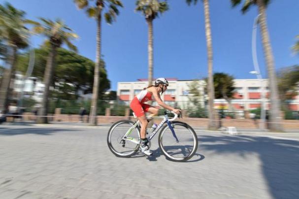 Triatlon Avrupa Kupası Türkiye'de yapılacaktı