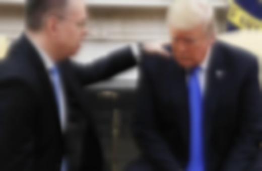 Trump: 'Türkiye ile eskiye döneceğiz'