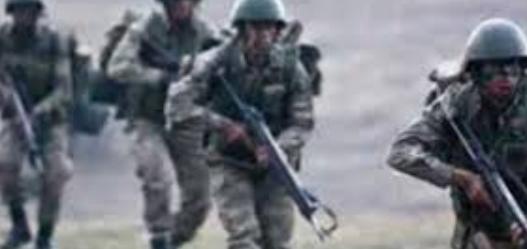 TSK: 41 terörist  öldürüldü