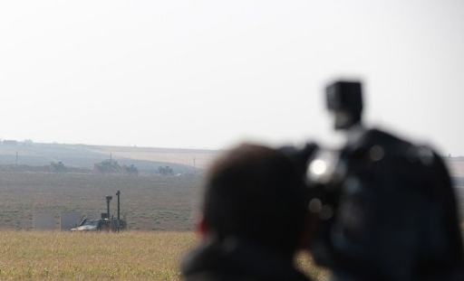 'TSK ile Suriye ordusu arasında çatışma yok'