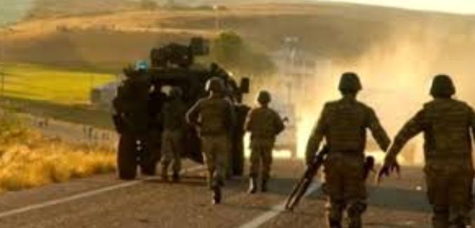 Tunceli'de 4 terörist öldürüldü