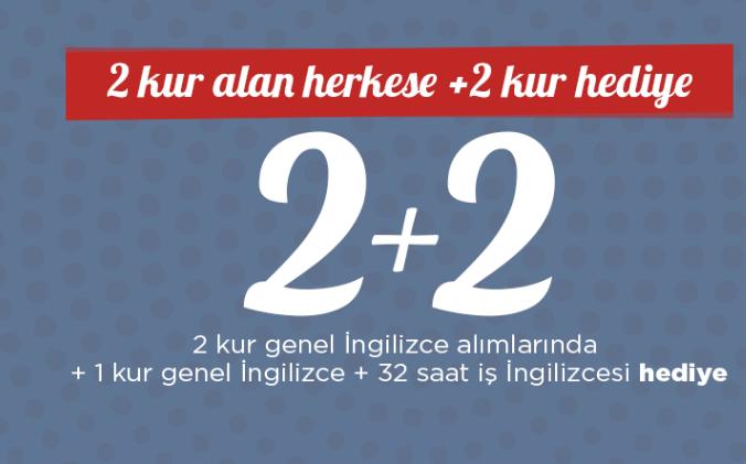 Türk Amerikan Derneği İle İngilizce Öğrenin