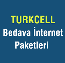 Turkcell Ücretsiz Bedava İnternet Hakkında