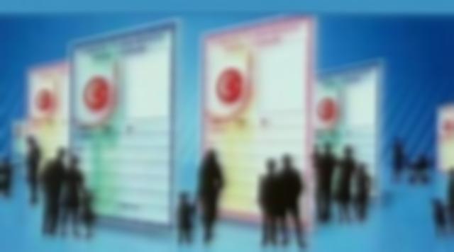 Türkiye'de ad, soyad değişimi artıyor