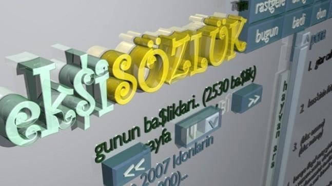 Türkiye'nin En Aykırı Sözlüğü Karıştı