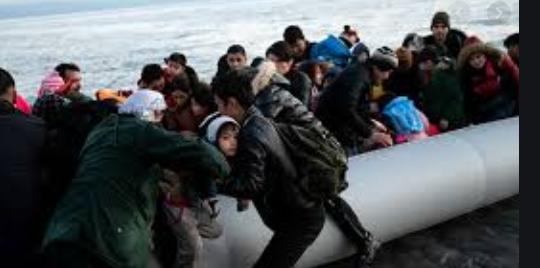 Türkiye'nin sınırı açması sonrası ilk göçmen ölümü