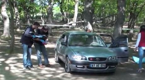 Tuzla'da 2 kişi ölü bulundu
