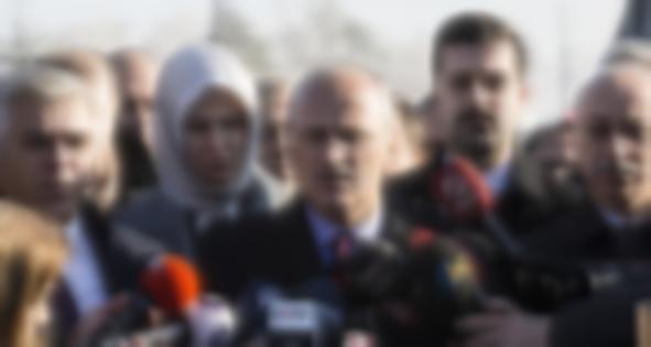 Uçaklar kötü hava koşulları nedeniyle İstanbul Havalimanı'na inemedi