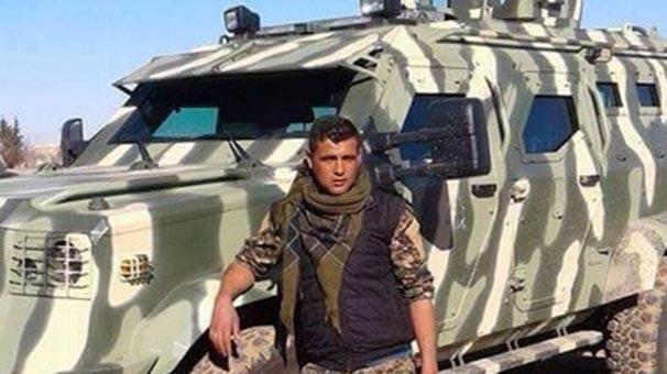 Ülkemizden YPG'ye