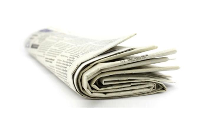 Ulusal Gazetelerde Yer Alan Son Dakika Haberler