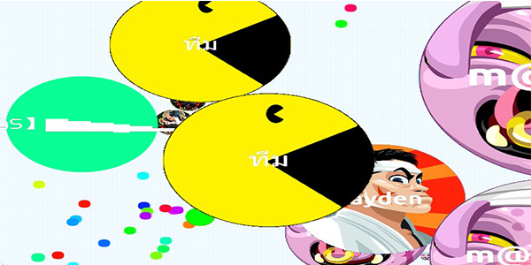 Unblocked Agario Private Server – agar.io, agario