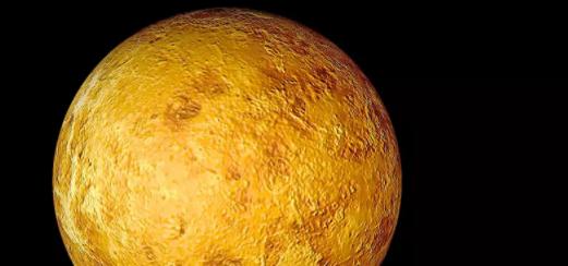 Venüs'te yaşam belirtilerine rastlandı