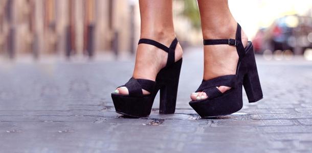 Yeni Sezonun Öne Çıkan Ayakkabı Tasarımları