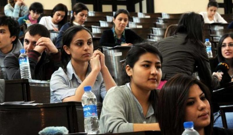 Yeni üniversite sınav sistemi