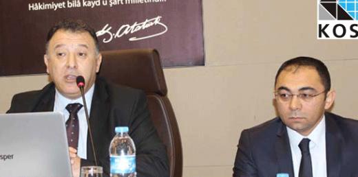 Yerli üretime 5 milyon lira destek