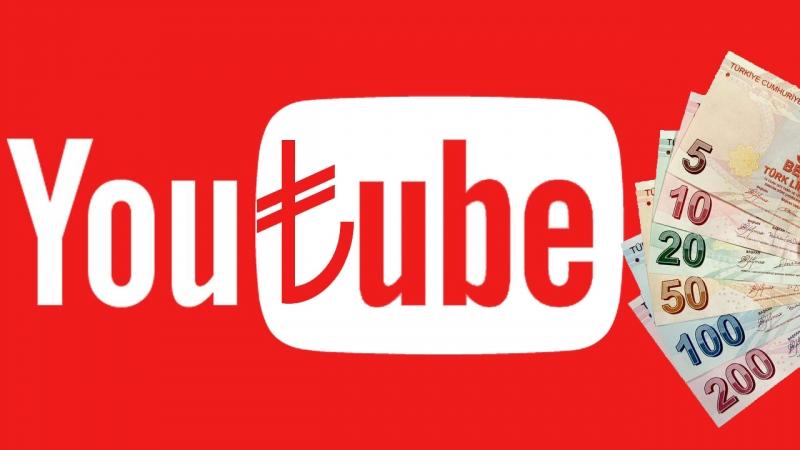 YouTube beğeni satın al para kazan !